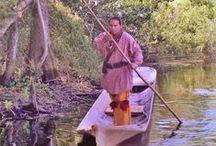 Brian M. Zepeda - Seminole Artist