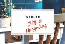 Wohnen | DIY & Upcycling