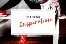 FITNESS / Alles für einen gesunden Lebensstil. Diese Fitness Inspiration lässt dich den Schweinehund vergessen. Schnapp dir deinen Trainingspartner oder Hund und schon kann das Fitness Workout starten!
