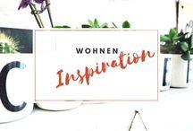 WOHNEN / Ikea Hacks, DIY Tutorial, Dekoration, Einrichtungsideen, Homestory, Interior Inspiration, etc.