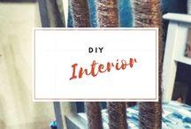 DIY | Küche & Wohnen