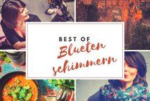 Best of Bluetenschimmern