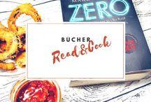 Bücher | Read&Cook