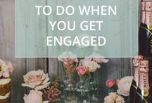 Wedding Planning Inspiration & Ideas / Wedding Inspiration | Wedding Ideas | Wedding Planning | Wedmin | #wedding