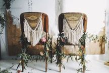 Macrame Wedding Inspiration