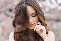 Hair and make up / by Catalina Francisca
