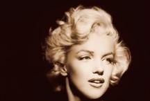 Marilyn Monroe / by Rikha