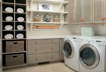 Laundry Room / by jMarie