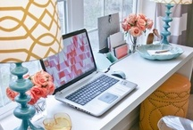 Home Office / by jMarie
