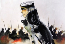 pratt, hugo / www.hugoprattforcortomaltese.it ・ cortomaltese.com