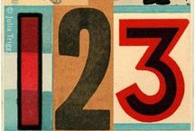 TYPE / by Ruth Hickson