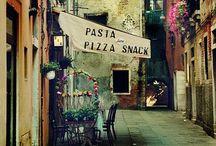 Italy / My future destination