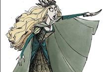 roussel, marion / marionroussel.blogspot.com