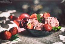 """Gasztrokalandok / A minap egy magyar nyelvű recept """"board""""-hoz szerettem volna csatlakozni, ahol gasztrobloggerek és sütni-főzni kedvelők oszthatják meg egymással legújabb ötleteiket és remekműveiket. Sajnos nem találtam ilyet, ezért most szeretnék létrehozni egyet: szeretettel várok minden konyhatündért :)!"""