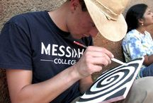 Classes / Photos and information about the classes for GO ED. Africa and GO ED. Mekong.