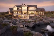 Luxury Homes In Calgary / Some examples of the beautiful luxury home market in Calgary