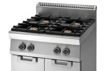 Cottura / Attrezzature per Cucina che garantiscono qualità, sicurezza e un ottimo rapporto qualità-prezzo.