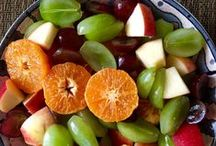 Fruits / Fresh fruits