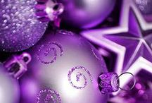 ★ Passionate Purple ★ / ♥ Comment if you wanna join and feel free to invite people ♥