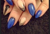 My nails / My nails by love nails by Ashley
