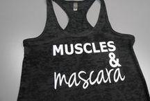 Clothes(workout)