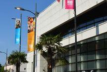 Ville de Culture / #Art #Culture #Événement #CDA #Numérique #Villecréative #UNESCO
