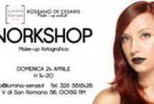 Workshop fotografico Roma - Formazione fotografica / Workshop fotografici Roma - Vieni a scattare sul limbo cyclorama sala posa dello studio fotografico Lumina Sense art lab!