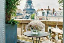 Paris is my Hometown