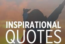 Motivational Quotes / You're not in it alone, visit our board for motivational quotes!