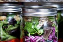 Meal Planning, Prep & Storage
