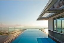 Homes With Pools / Ever want to go for a dip outside your own home?