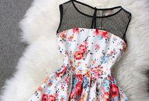 Fashion / I luv fashion