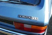 L'Horizoom ! / Parce que l'Horizon s'admire aussi en détails...