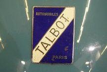 Les ancêtres Talbot ! / Parce que l'Horizon porte un nom prestigieux...