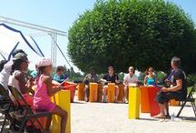 Festiv'été / #Festiv'été #Zumba #Concert #Cinéma #Famille