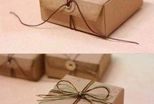 Упаковка   Packing
