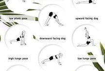 Йога | Yoga