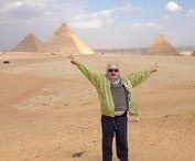 Yekta Uzunoglu - Cesta životem -  Egypt pyramidy 13.2.2017 / kurdish people kurdistan  Yekta Uzunoglu Egypt Pyramidy 13.2.2017