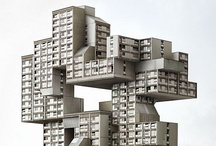 EXTREME Structures!