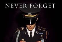 Respect, Honor, Sacrifice