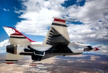 Those Amazing Flying Machines