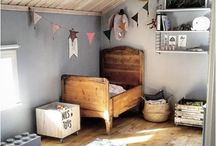 CHILDREN'S ROOM\Barnerom