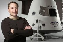 New Era: SpaceX