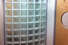 Feature Glass Walls