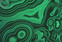 Nature's Texture: Green