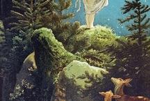 Fairytale ~ waldorf / public