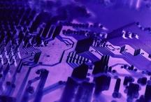 Circuit City: District Purple