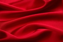 Textiles: in red