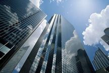 Perspective: Skyscrapers