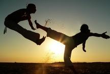Body Dynamic: Capoeira